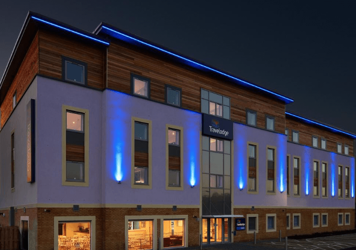 Andover Airfield Business Park