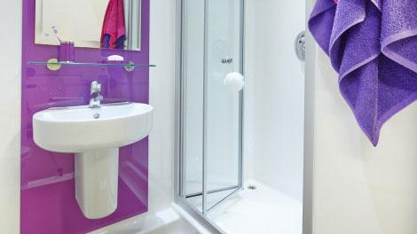 S3WB Composite Bathroom Pod