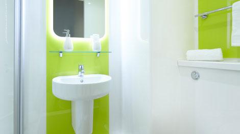 S3WB2 Composite Bathroom Pod
