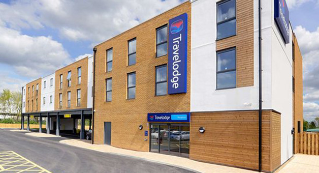 Travelodge Belvedere Kent