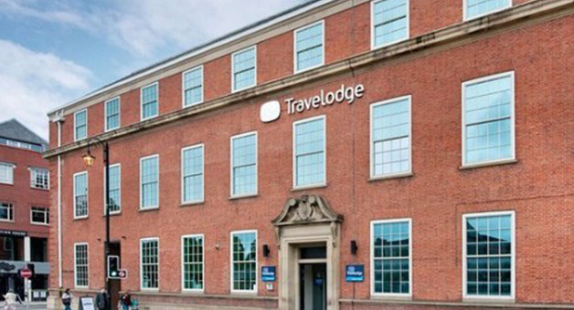 Travelodge Chester