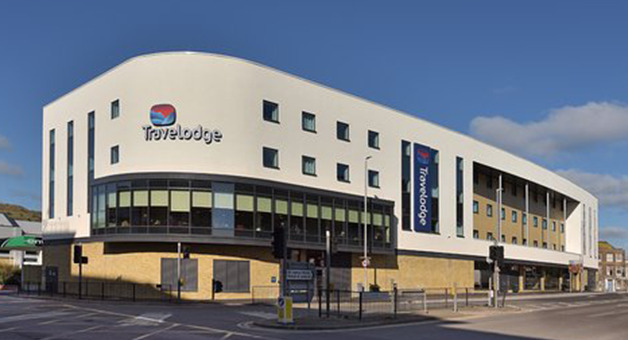 Travelodge Dover