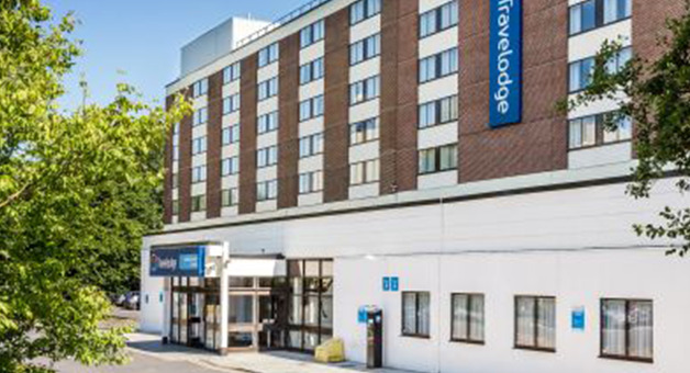 Travelodge East Grinstead