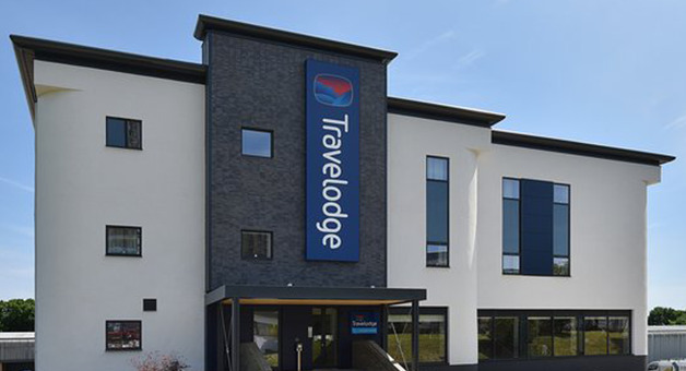 Travelodge Monarch House Acton