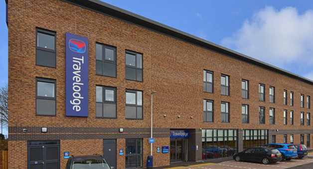 Travelodge Stirling Copy