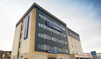 Travelodge Hartlepool
